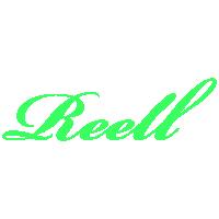 Reell logo